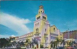 Florida St Petersburg Christ Methodist Church