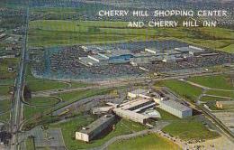 New Jersey Cherry Hill Shopping Center 1964