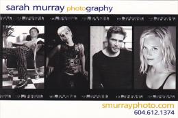 Advertising Sarah Murphy Photography Vancouver Canada