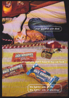 Advertising Rice Krispies Kellogg Canada