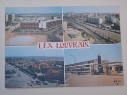 Pontoise Les Louvrais - Pontoise