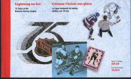 CANADA 1992 UNITRADE BK 148 30 PAGE BOOKLET 25 STAMPS VALUE CDA $28. - Ganze Markenheftchen