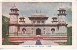 PC Agra - Itmaduddaula's Tomb (3477) - Indien