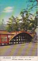 PC Arched Bridge - Miyajima (3479) - Hiroshima