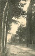 Wetteren : Ste Barbara's Gesticht : 1910 - Wetteren