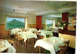57----LA HOUBE---hotel Restaurant Des Vosges---voir 2 Scans - Otros Municipios