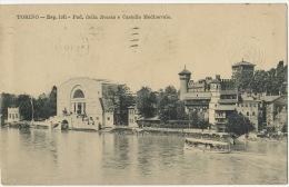Torino Italy 1911 Exhibition Russian Pavilion P. Used Torino - Russia