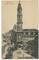 Zaragoza Catedral De La Seo - Zaragoza
