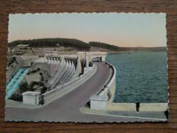 Barrage De La VESDRE - Anno 19?? ( Zie/voir Foto Voor Details ) !! - Eupen