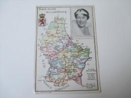AK / Bildpostkarte Grand-Duché De Luxembourg Lith. G. Frické, Luxbg. Edition J. Brouscher - Bad Mondorf