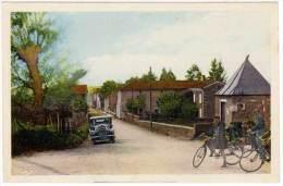Leyment - Quartier De La Gillotière (vélos, Automobile) - France