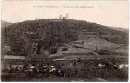 Le Bugey Pittoresque - Château Des Allymes - France