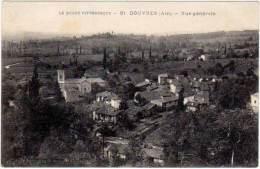 Douvres - Vue Générale - France
