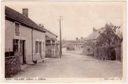 Saint-Hilaire - Cellière (asi- 12869) - France