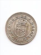 JETON REGION DE MURCIA 1994 MAZARRON ESPAGNE - Spain