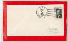 USA  -  USS NAVY  -    USS   GALVESTON  CLG-3   -   USS JOSEPH P. KENNEDY - Militaria