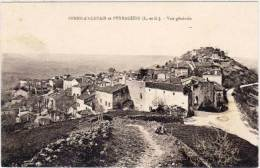 PENNE D' AGENAIS Et  PEYRAGUDE - Vue Générale      (66659) - Autres Communes