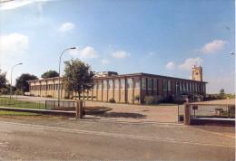 (59) SALLE D'ASSEMBLEES DES TEMOINS DE JEHOVAH  59223 RONCQ  Entrée - Francia