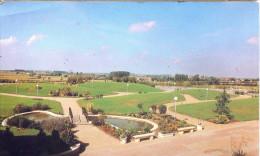 (59) SALLE D'ASSEMBLEES DES TEMOINS DE JEHOVAH  59223 RONCQ  Parc Paysagé - Francia