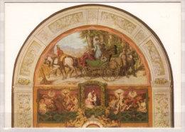 Moritz Von Schwind ( 1804 - 1871 ) , Eine Symphonie , 1852 , Detail Des Liebespaares , München , Neue Pinakothek - Malerei & Gemälde