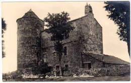 Devesset - Le Château - France