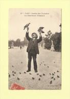 Le Charmeur D Oiseaux - Jardin Des Tuileries - Sin Clasificación
