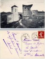 Boffres - Ruines Du Vieux Château - France