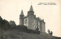 CPA OUDON - Oudon