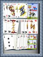 Jeu De 54 Cartes Disney / P´tit LOUP : TOY STORY - Disney