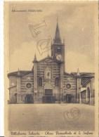 Torino - Villafranca Sabauda - Chiesa Parrocchiale Di S. Stefano - Andere