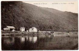Haybes - La Gare - Le Pont - France