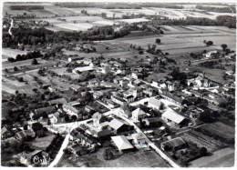 Environs De Lesmont - Vue Générale Aérienne Précy St Martin - France