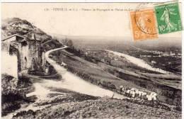 PENNE  Plateau De PEYRAGUDE  (66662) - France