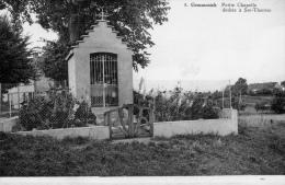 Gemmenich , Petite Chapelle - Aubel