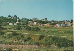MESNIL VAL LE CAMPING - Mesnil-Val
