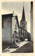 88 - Val-d'Ajol - L'Eglise - Francia
