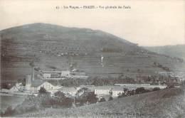 88 - Fraize - Vue Générale Des Faulx (usine) - Fraize
