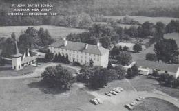 New Jersey Mendham St John Baptist School Artvue