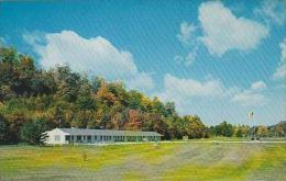 Vermont Brandon Brandon Motor Lodge Motel - United States