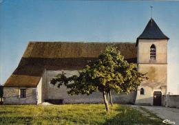 45 - DORDIVES - L' église - Dordives