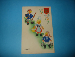 Enfants  Normandie Illustrateur ADDIN - Otros Ilustradores