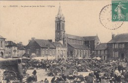 PLOEUC : La Foire - Other Municipalities