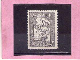 1913 - SILISTRA / Dobroudja Mi No 227 Et Yv No 222 MH - Ungebraucht