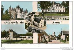 LE  LUART  ,,,,,SOUVENIR ,,,,,TBE ,,,MULTIVUES,,,,CARTE  PHOTO,,,, - France