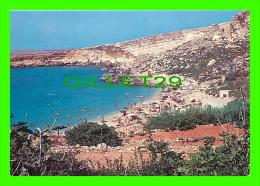 MALTE- MALTA - MARFA, PARADISE BAY - ANIMATED -  PERFECTA ADVERTISING LTD - - Malte
