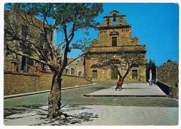 B2613 - Caltanissetta - Mazzarino - Piazza Maria SS. Regina Del Mazzaro - Caltanissetta