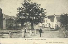 Arquennes - La Grand'Place - 1905 (  Voir Verso ) - Seneffe