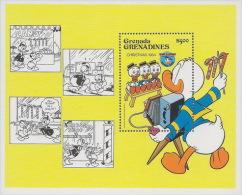 Disney Grenada Grenadines1984 MNH/**/NEUF/postfris/postfrisch D73 - Disney