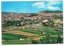 B2623 - Caltanissetta - S. Cataldo - Panorama - Caltanissetta