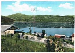 B2626 - Enna - Lago Pergusa - Albergo Della Gioventù - Enna